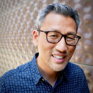 Profile photo of Peter Choi