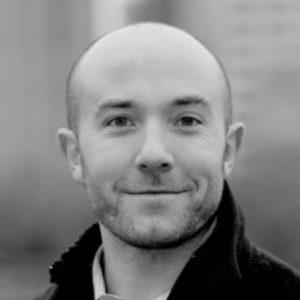Profile photo of Nic Hughes