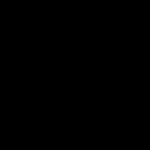 500x500 FINAL logo - blacktext clearbackground F+J